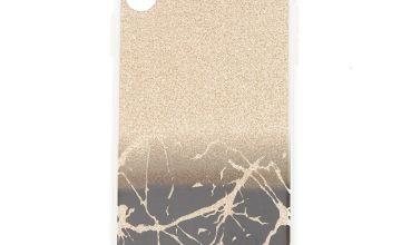 Go to Product: Gold Cracked Marble Phone Case - Fits iPhone XS Max