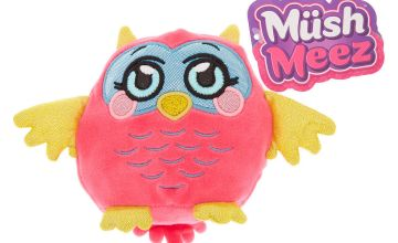 Go to Product: MushMeez™ Olivia the Owl Soft Toy
