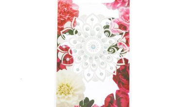 Go to Product: Floral Bling Mandala Phone Case - Fits Samsung Galaxy Note 8