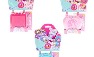 Go to Product: Shopkins™ Lil' Secrets Secret Locket - Styles May Vary