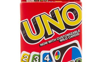 Go to Product: UNO Card Game
