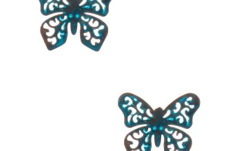 Go to Product: Patina Butterfly Stud Earrings