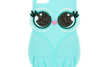 Go to Product: Luna the Owl iPod Case - Fits iPod Touch 5/6