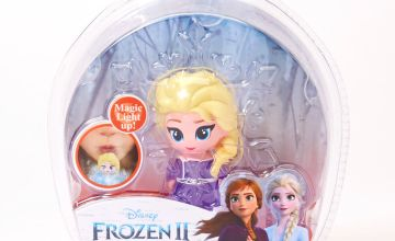 Go to Product: ©Disney Frozen 2 Whisper & Glow Figure – Styles May Vary