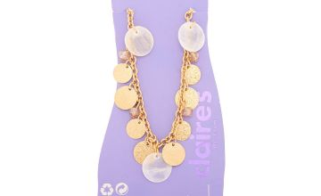 Go to Product: Gold Disc Chain Anklet