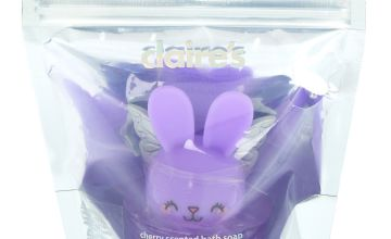 Go to Product: Bella the Bunny Bath Soap with Toy