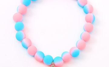 Go to Product: Ombre Matte Dream Beaded Stretch Bracelet