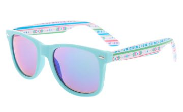 Go to Product: Aztec Retro Sunglasses - Mint