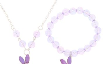 Go to Product: Claire's Club Bunny Jewellery Set