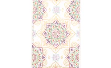 Go to Product: Boho Mandala Flower Phone Case - Fits iPhone 5/5S