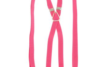 Go to Product: Skinny Braces - Pink