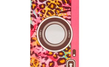 Go to Product: Rainbow Leopard Retro Camera Phone Case - Fits iPhone 5/5S