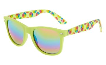 Go to Product: Neon Daisy Retro Sunglasses - Yellow