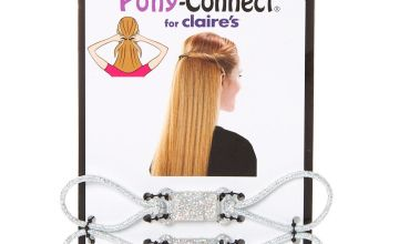 Go to Product: LocALoc® Pony Connect - Silver, 2 Pack