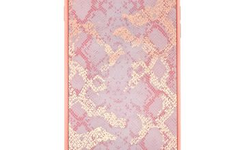 Go to Product: Pink Snakeskin Phone Case - Fits iPhone 6/7/8 Plus