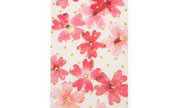 Go to Product: Pink Floral Phone Case - Fits iPhone 6/7/8