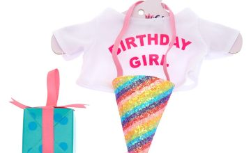 Go to Product: Claire On A Chair Birthday Dress Up Set