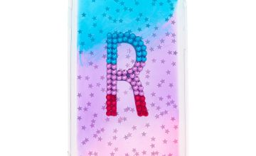 Go to Product: Ombre Star R Initial Phone Case - Fits iPhone 6/7/8