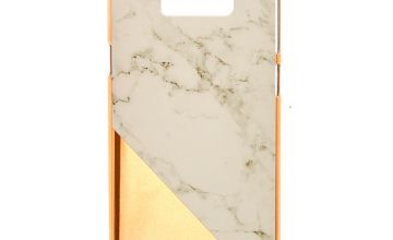 Go to Product: Rose Gold and Marble Phone Case - Fits Samsung Galaxy S8 Plus