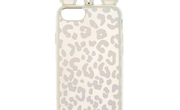 Go to Product: Holographic Unicorn Leopard Phone Case - Fits iPhone 6/7/8
