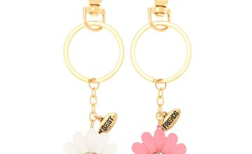 Go to Product: Best Friends Daisy Keychains - 2 Pack