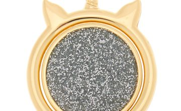 Go to Product: Gold Caticorn Ring Stand - Silver