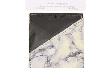 Go to Product: Marble Stick On Card Pocket