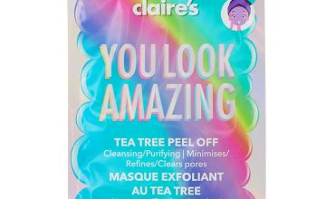 Go to Product: You Look Amazing Tea Tree Peel-Off Face Mask