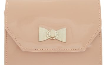 Go to Product: Envelope Clutch Bag - Nude