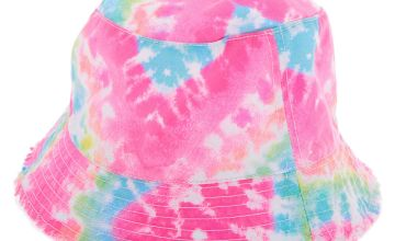 Go to Product: Rainbow Tie-Dye Bucket Hat