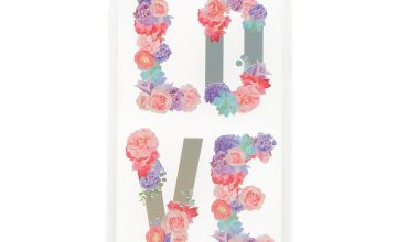 Go to Product: Love Pastel Flower Phone Case - Fits iPhone 6/7/8