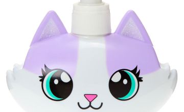 Go to Product: Carly the Cat Hand Soap - Grape