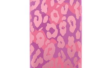 Go to Product: Pink Leopard Print Protective Phone Case - Fits iPhone 6/7/8