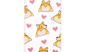 Go to Product: Corgi Love Phone Case - Fits iPhone 5/5S