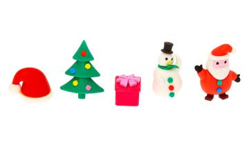 Go to Product: Christmas Erasers - 5 Pack