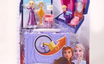 Go to Product: ©Disney Frozen 2 Pop Adventures Village Set – Styles May Vary