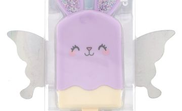 Go to Product: Pucker Pops Bella the Bunny Lip Gloss Set - Purple