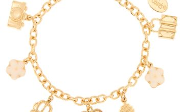Go to Product: Gold Travel In Style Charm Bracelet