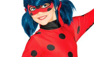 Go to Product: Miraculous™ Ladybug Wig
