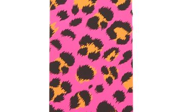 Go to Product: Neon Pink Leopard Print Phone Case - Fits iPhone 5/5S