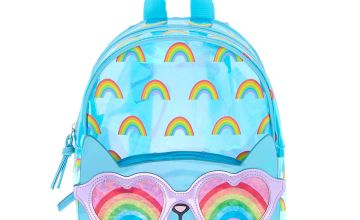 Go to Product: Cam the Cat Holographic Mini Backpack