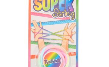 Go to Product: Super String Rainbow Rope