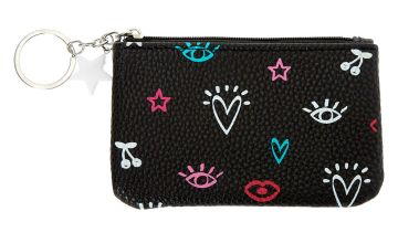 Go to Product: Icon Coin Purse - Black