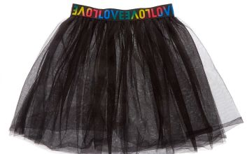 Go to Product: LOVE Tutu - Black