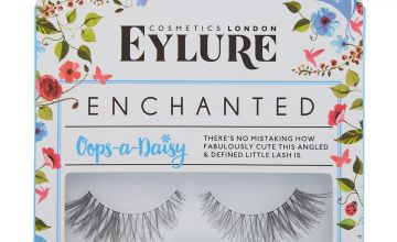 Go to Product: Eylure Enchanted Oops-a-Daisy False Lashes