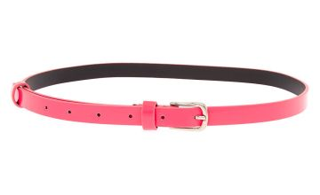 Go to Product: Neon Fashion Belt - Pink