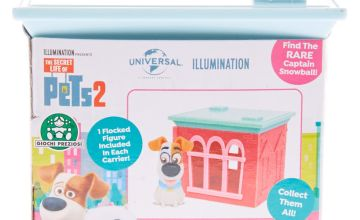 Go to Product: The Secret Life Of Pets Bling Pack - Styles May Vary