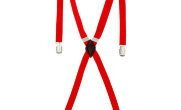 Go to Product: Skinny Braces - Red