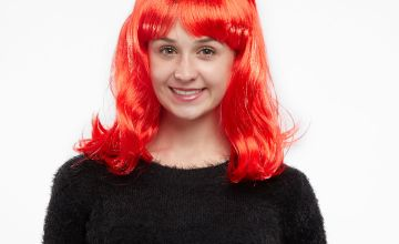 Go to Product: Devil Horn Wig - Red