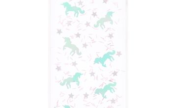 Go to Product: Holographic Unicorn Clear Phone Case - Fits iPhone 5/5S